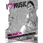 I love music 1º especial del aÑo 2011