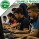 GAMELX 5x21 - Entre locuras y anécdotas podcasters (Estamos Jugando)