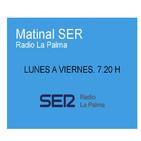 Matinal informativo La Palma, lunes 17 de junio de 2019.