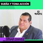 REGENTE Podcast | SUEÑA Y TOMA ACCIÓN / Historia de éxito (#1)