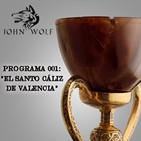 001. El Santo Cáliz de Valencia