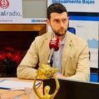 """Finizens: """"Nuestra estrategia es global, no nos afectan las elecciones"""" - Capital Radio 29/04/2019"""