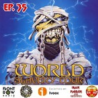 35. Powerslave Part 4