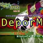 Depormania 105 - lo mejor de la liga femenil mx