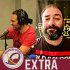 GR (EXTRA) CONOCE AL EQUIPO: Entrevista a Alejandro Blanco y Fran Pintor