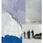 Amundsen-Scott: duelo en la Antártica