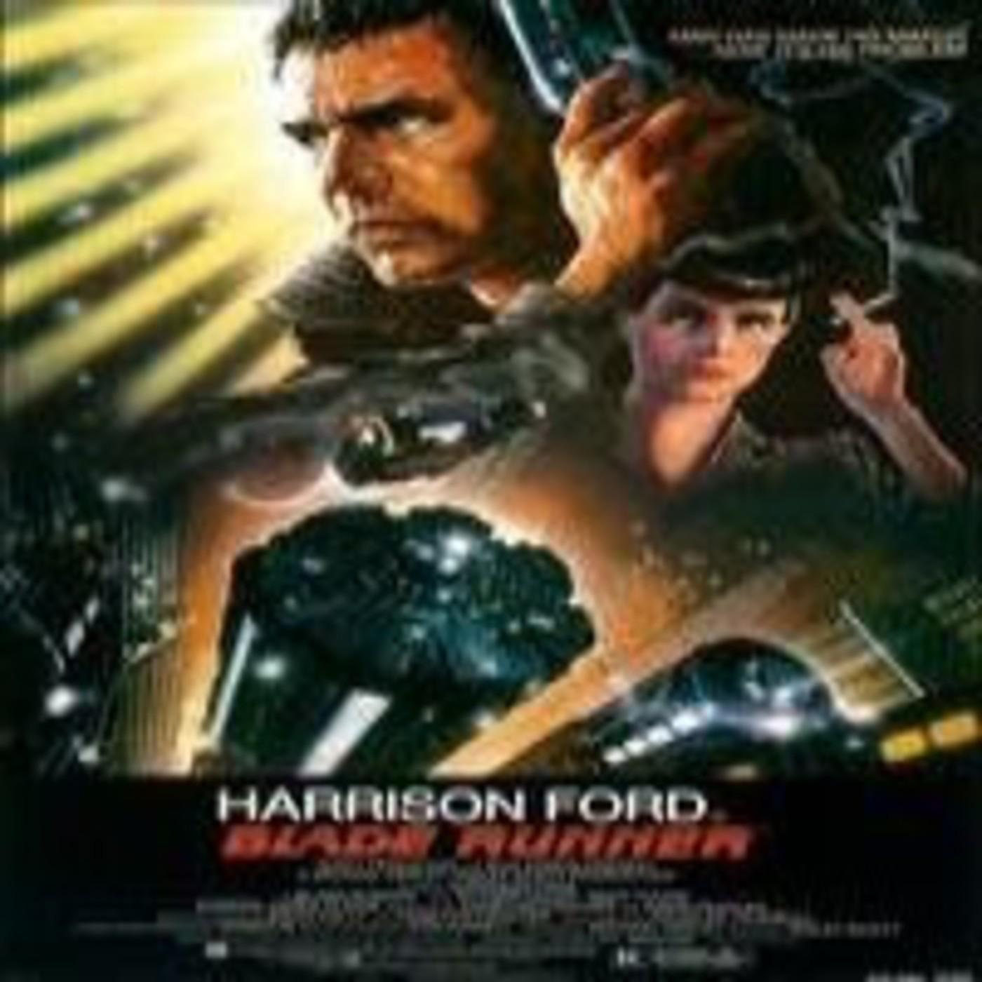 Blade Runner - Montaje final (Ciencia ficción 1982)