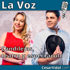 Entrevista a Cristina Goyanes y Jorge Valenty - 11/05/18