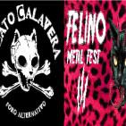 El Criaturismo 14 - Festivales extremos en la ciudad de México-