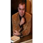 3x08: Espías Psíquicos con Javier Sierra • Expediente OVNI: Tipologías ET • Zapping FDM • Opiniones de los oyentes