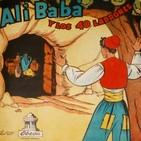 Ali Baba y los Cuarenta Ladrones Version 2 (1962)