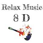 Musica 8D Relajante Y Sonidos de Cascada ZEN - Musica para dormir