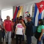 En audio: Avanza formación de profesionales en Venezuela