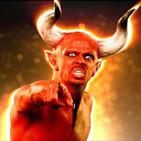 El Criaturismo 183 - 666 el Podcast del Diablo