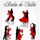 243º/Judith Hdez. San Blas, profesora de danza clasica y más...