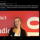 Obstáculos con forma de pene: Entrevista a Valeria Castro, Presidenta del DEV (Desarrollo Español de Videojuegos)