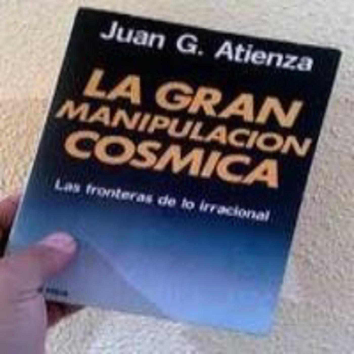 (Matrix) La Gran Manipulación Cósmica 8 - Juan García Atienza