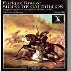 VL-00 Enrique Krauze,Siglo De Caudillos,Presentación,Primera Parte,Historia De Bronce (D2)