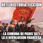 HF.17 - E1 - La Comuna de Paris 1871. La II Revolución francesa