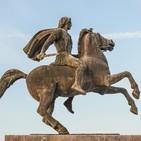ENIGMAS DE LA HISTORIA: Muerte y tumba de Alejandro Magno, perfumes egipcios, Leona de Castilla