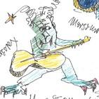 #15 MarcianosRock - con Wishbone Ash, Hawkwind, Amon Düül II, Iceberg, Steve Hackett y Khruangbin