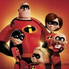 Episodio 43 - Una Increíble secuela de Pixar