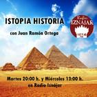 Istopia Historia Nº 2 (18-10-2016)