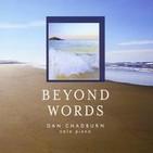 Músicas Imaginadas. Más allá de las palabras. 16 de enero de 2017
