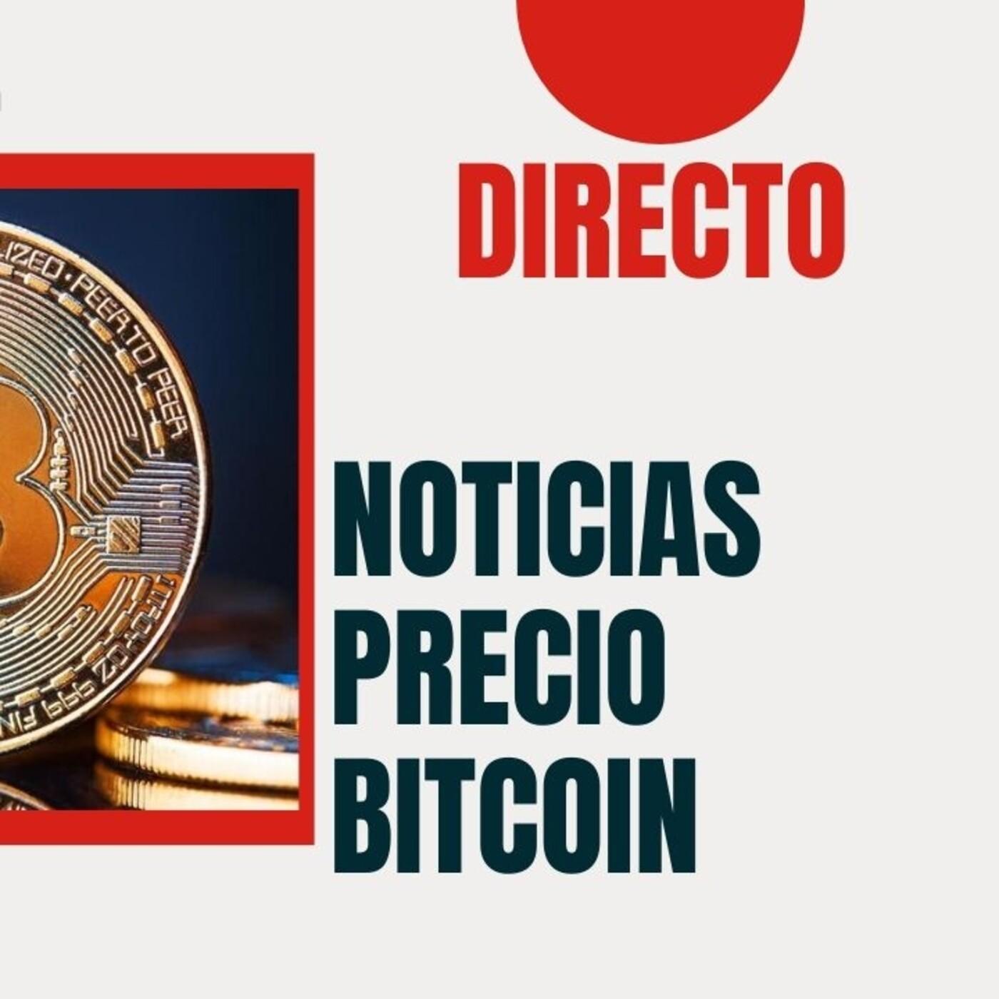 Directo Bitcoin - Noticias y Precio - Julio 2020
