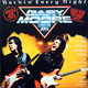 Gary Moore ?– Rockin' Every Night - Live In Japan-1986-Vinyl, LP, Album