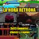 La Hora Retrona 3x03. Gemelos, clones y copias