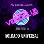Carne de Videoclub - Episodio 104 - Soldado Universal (1992)