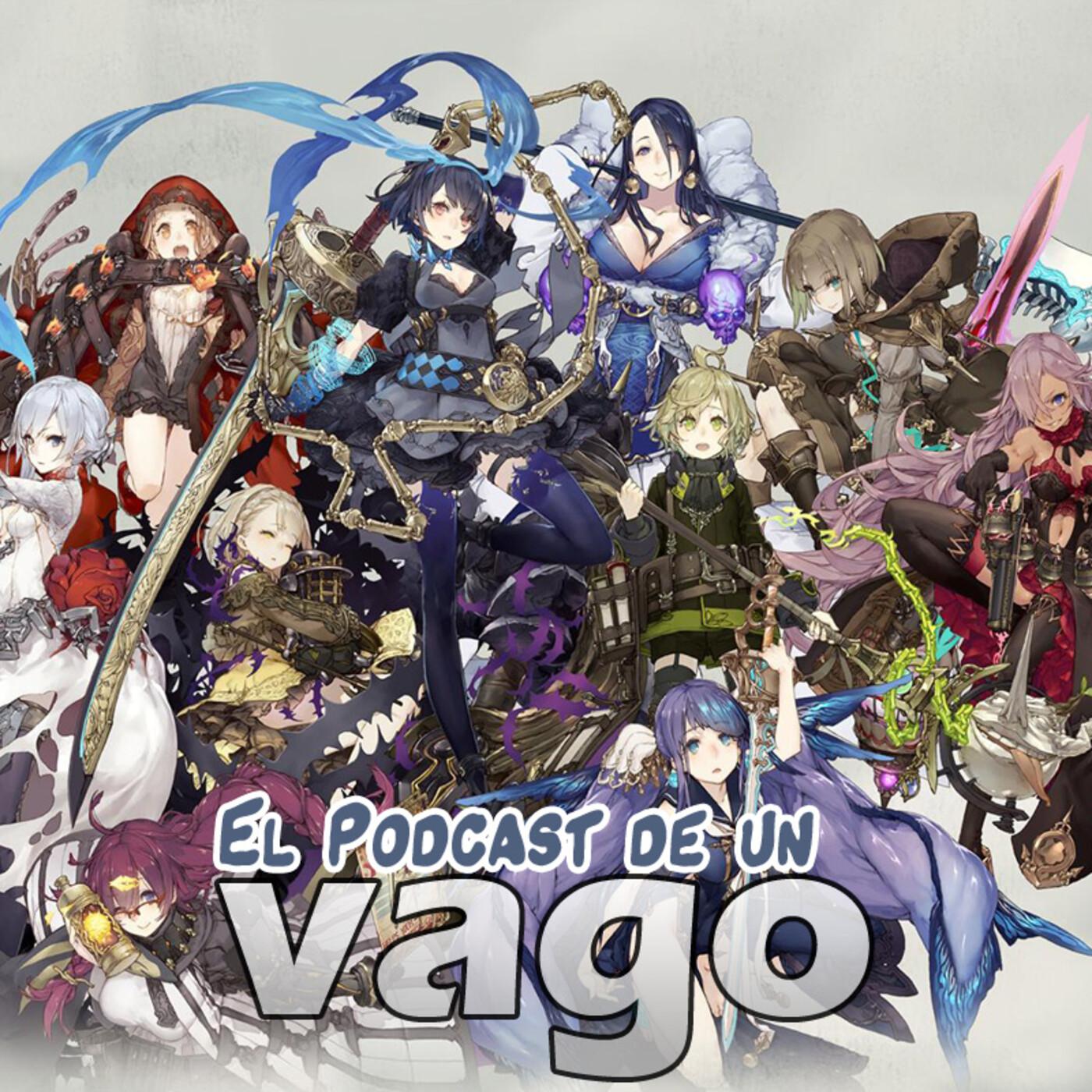 VagoPodcast #102: SINoALICE Consejos de Inicio