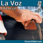 Editorial: No hay libertad sin orden - 22/03/19