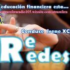 Entre redes - la eduacion financiera