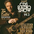 Capítulo 427 Presentamos el nuevo disco de Tim Easton