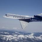 INCREÍBLE PERO CIERTO: Famosos con avión privado