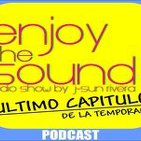 Enjoy the sound RADIOSHOW #023 This is TECHNO 2 with J-SUN RIVERA