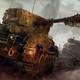 World of Tanks, de Garth Ennis, Carlos Ezquerra y P.J. Holden