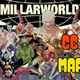 CC PODCAST Rebirth Episodio 10- Mark Millar