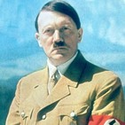 La vida secreta de Adolf Hitler