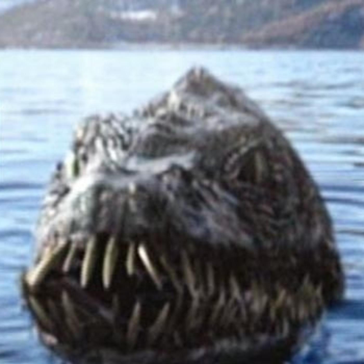 Tak Tak Duken - 281 - Criaturas de Leyenda: El monstruo del Lago Ness