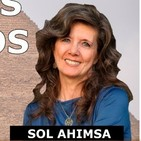 EGIPTO Y SUS MITOS FALSOS por Sol Ahimsa, documental, consciencia