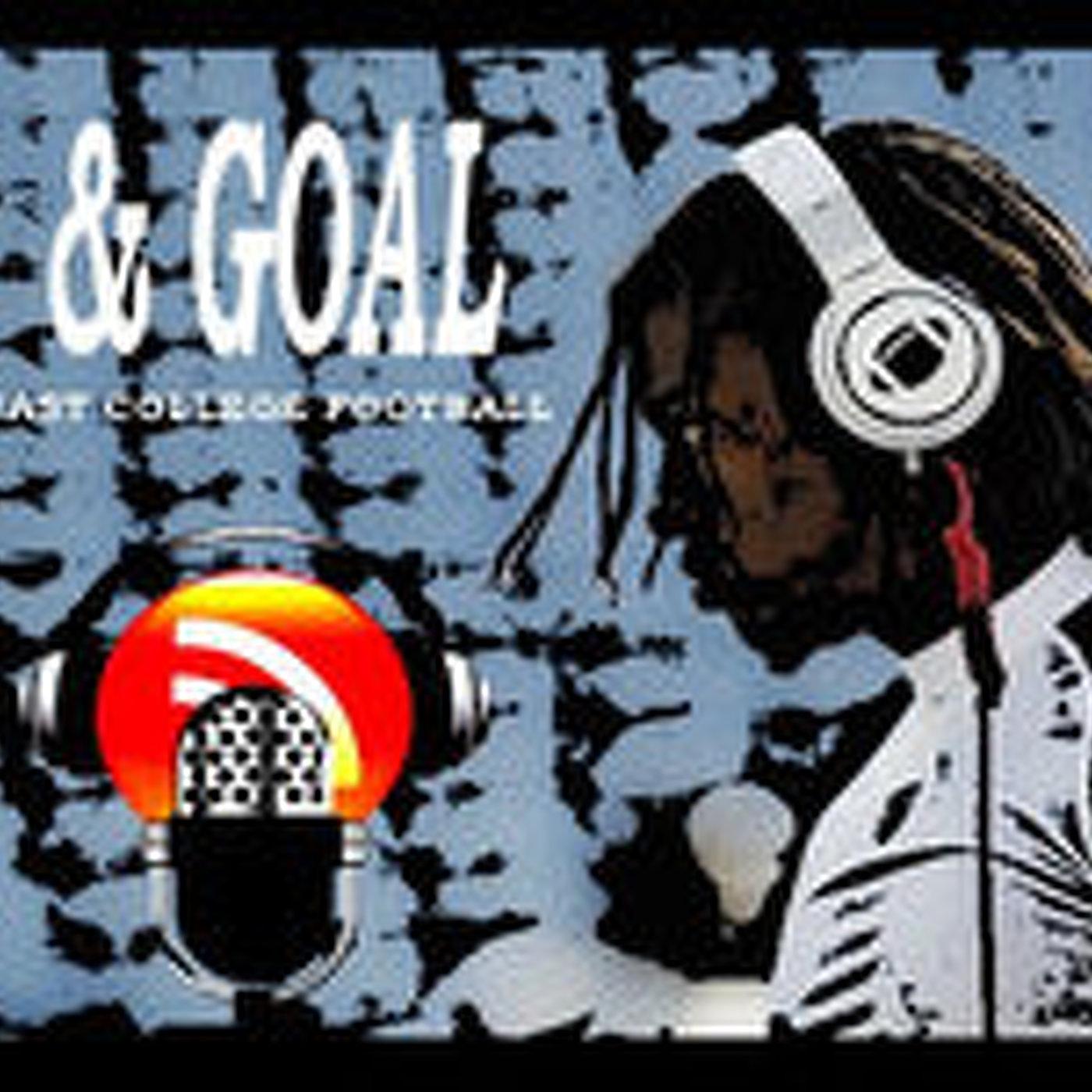 NCAA First and Goal Podcast 2x32 / 23/03/15 #RBs