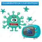 6x04 - Repaso en Cuarentena Live Edition
