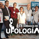 La Puerta Al Universo - IV Jornadas de Ufologia Morales de toro Resumen Nando Dominguez y Luis Pisu