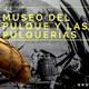 Museo del Pulque y las Pulquerías