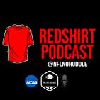 Redshirt Podcast - Episodio 18 - ¿Tendremos Temporada?