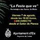 Programa Especial Fiestas Elche 2020. (20200807)