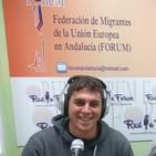 Entrevista a PEPE COMPAGNI AYCART, estudiante en prácticas de PERIODISMO de la UNIVERSIDAD DE SEVILLA
